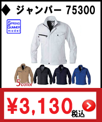 JZ-DRAGON 75300 ジャケット