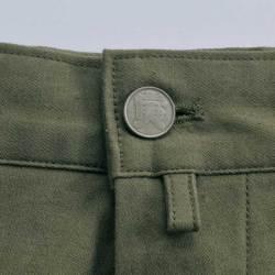 スリムカーゴパンツ 9200-219